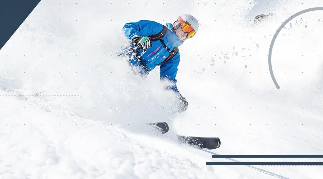 Sport invernali: La tutela del piede e la caviglia