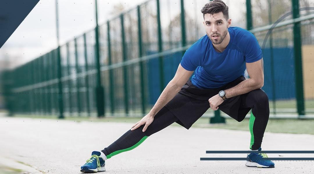 La protesi di caviglia e lo sport