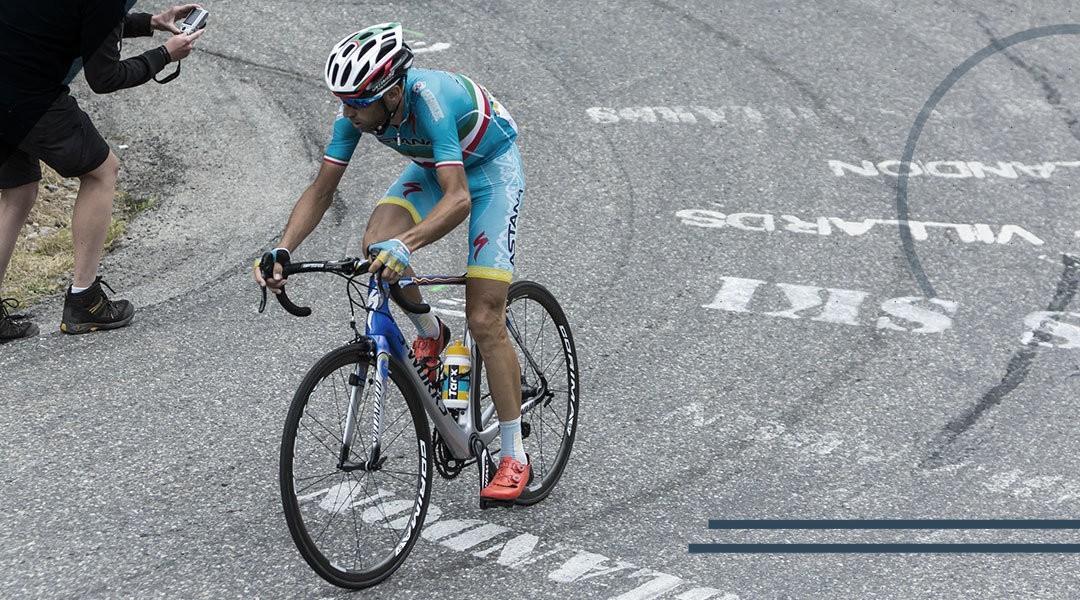 Rio '16: dalla clavicola di Vincenzo Nibali alla frattura biossea di tibia e perone di Samir Ait Said.