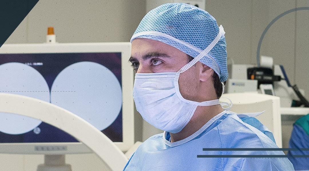 Protesi di caviglia e il team C.A.S.C.O: l'evoluzione della tecnica chirurgica