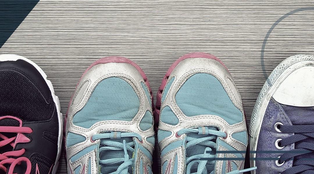 Come scegliere le giuste scarpe da corsa