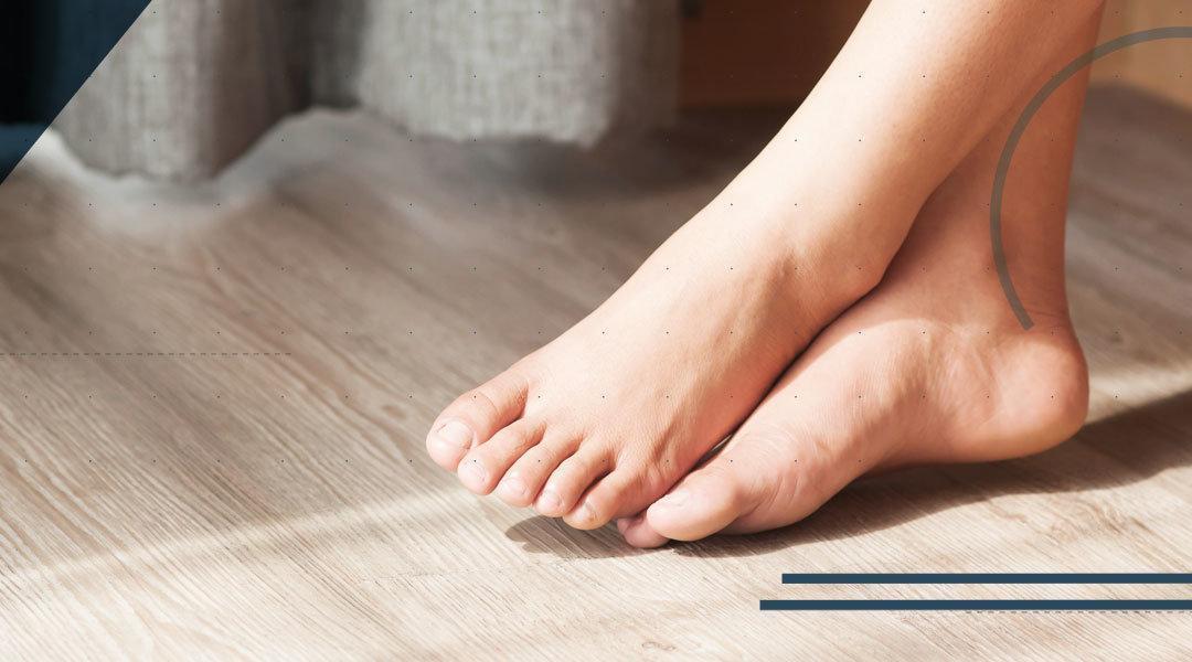 6 domande sull'artrosi di caviglia