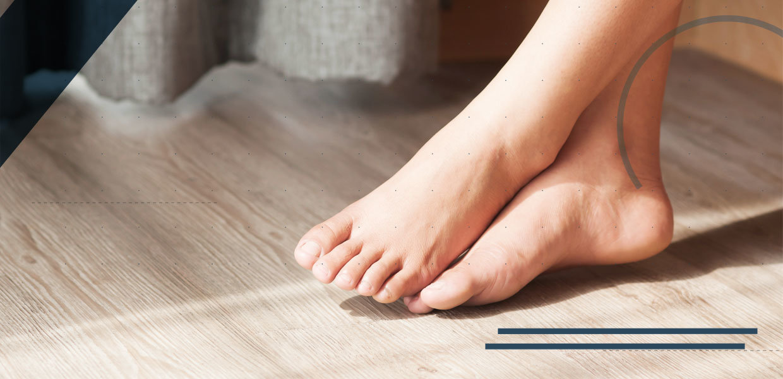 artrosi caviglia come si cura
