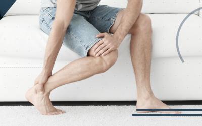 Artrosi di caviglia: i 4 sintomi più comuni