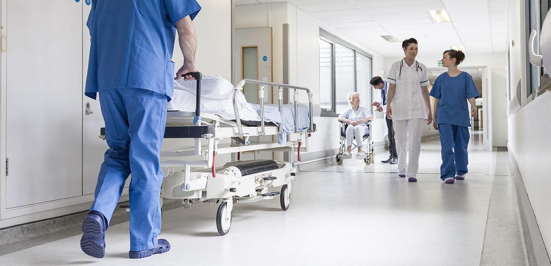 ricovero ospedale alluce valgo