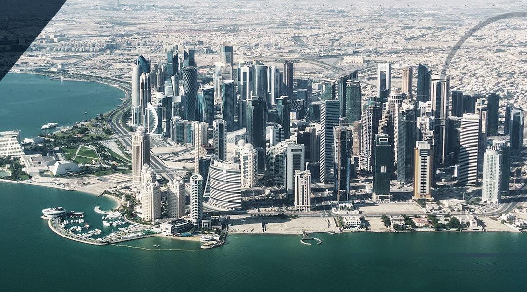 Il meeting di Doha [3rd Qatar International Foot and Ankle Conference]: una faculty prestigiosa
