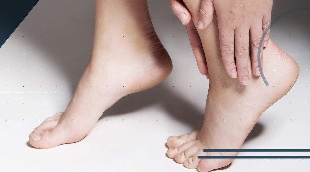Protesi caviglia: istruzioni per l'intervento