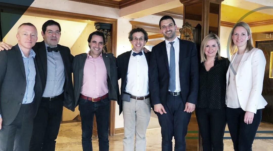 Protesi di caviglia: meeting internazionale Europa e USA