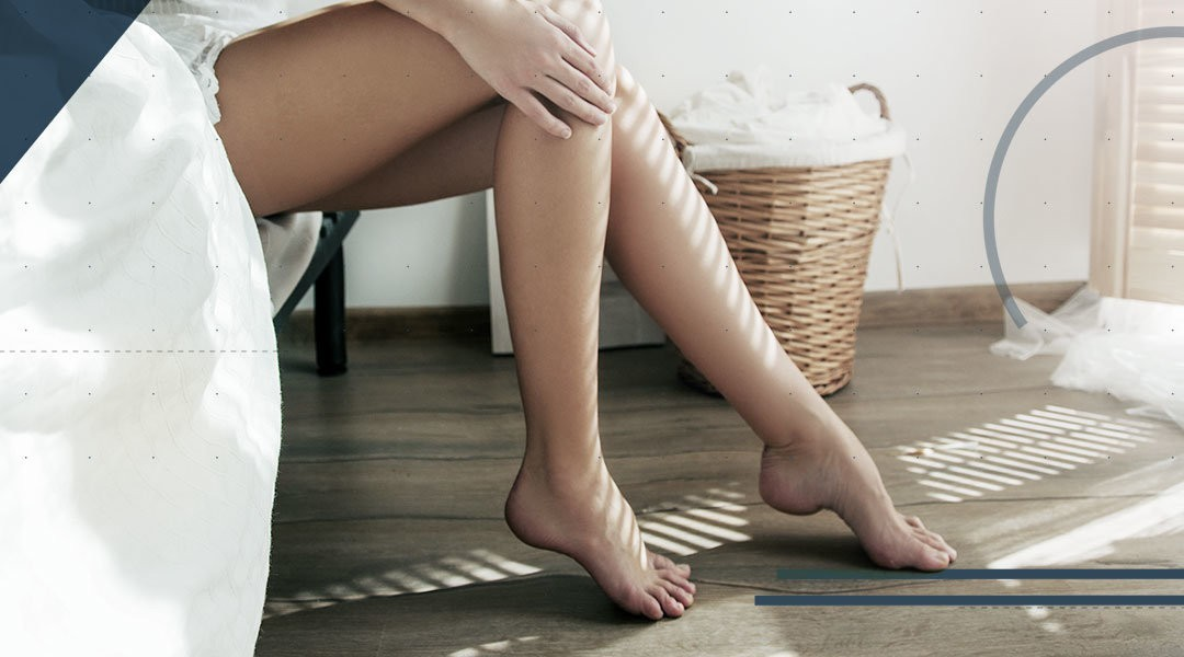 Piede cavo: le tre cause principali