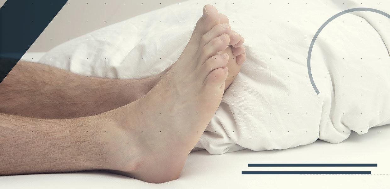 protesi caviglia approccio anteriore e laterale