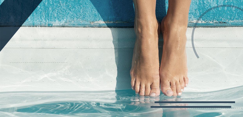 riabilitazione acqua propriocettivita