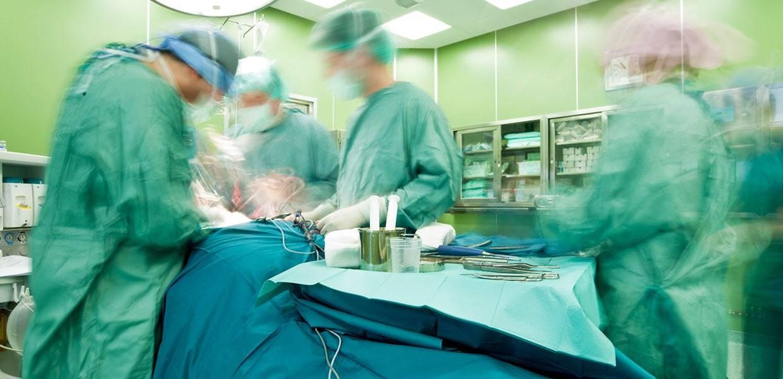 morbo haglund intervento chirurgico