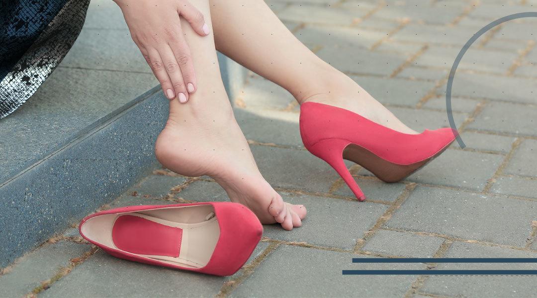 Cartilagine della caviglia: terapie conservative, rigenerative o chirurgiche
