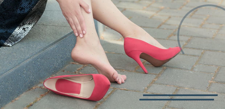 cartilagine-della-caviglia-di-donna