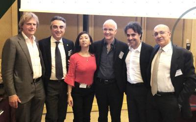 Meeting SISPEC e SIA 2018: protesi di caviglia e joint preserving surgery