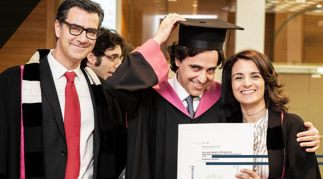 """Emmas di SDA Bocconi: non si finisce mai di essere """"fellow"""""""