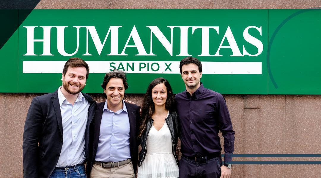 Humanitas San Pio X: la nostra nuova casa
